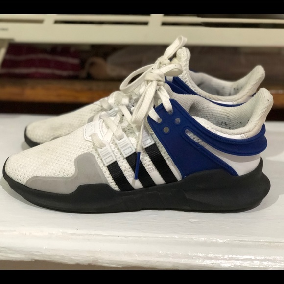 low priced 722b8 09b17 Adidas EQT support ortholite sneakers 👟
